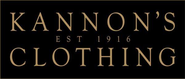 Kannon's logo